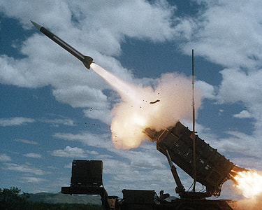 Israel missile doom defense weapon