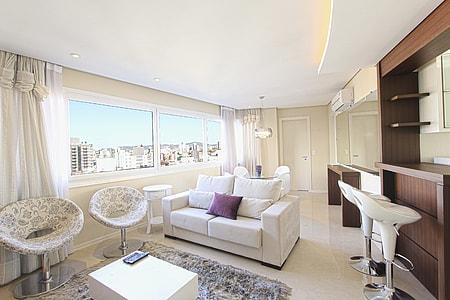 photo of living room interior