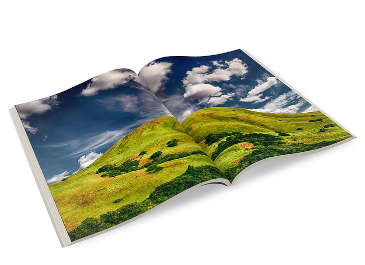urban land book