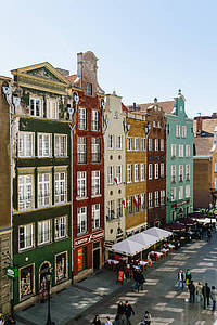 Photos of Gdansk, Poland