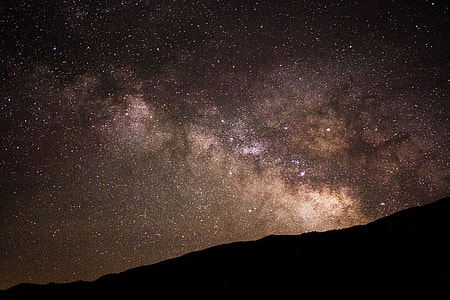 twin lakes milky way