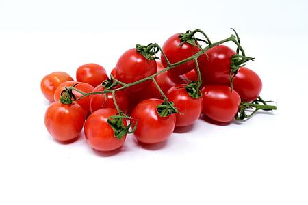 tomato lot