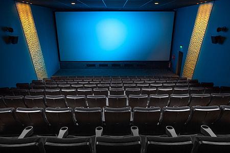 auditorium illustration