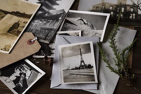 assorted photos