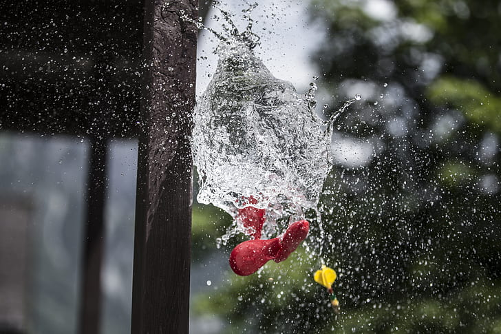 Image result for water throw photography