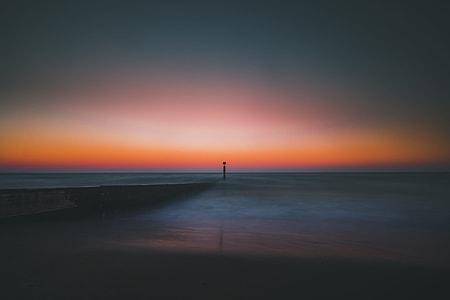 Days By The Beach
