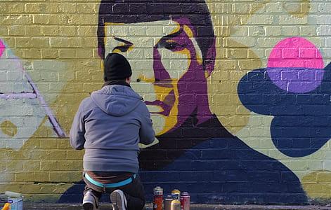 man in gray hoodie