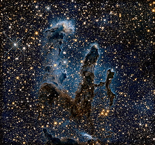 cosmic photography