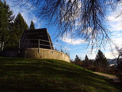 Landscape Photo of Building