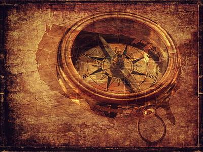 navigator compass wallpaper