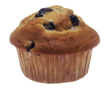 raisin muffin