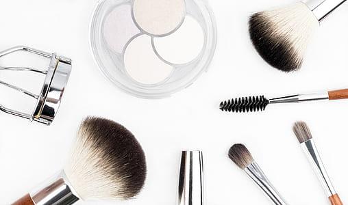 Make Up Equipments