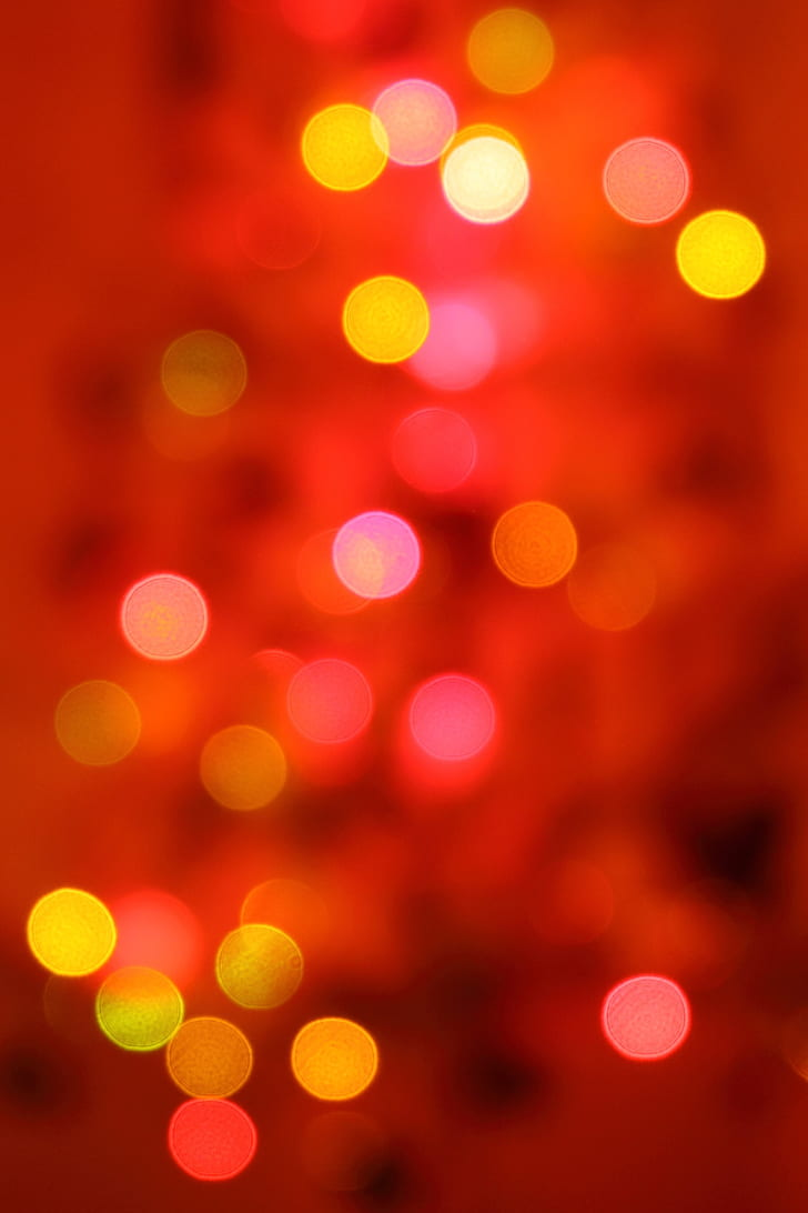 abstract, background, blur, blurred, bright, christmas