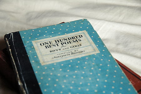One Hundred Best Poems for Boys and Girls