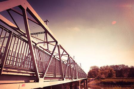 Another Edit of Steel Bridge