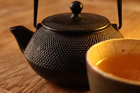 Best Teapot UK