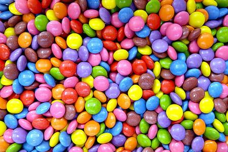 pile of nips candis