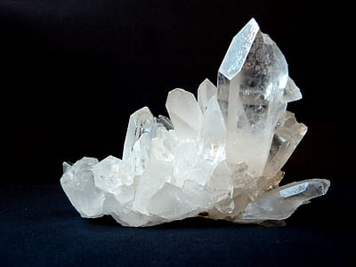 crystal shard