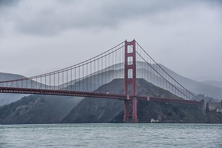 photography of Golden Gate Bridge