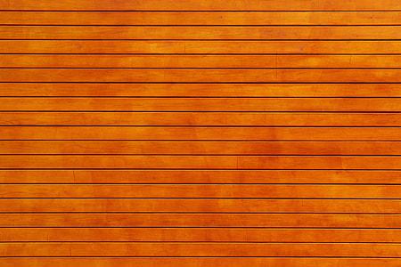 Orange wood texture shot