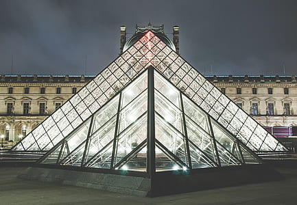 The Louvre , France