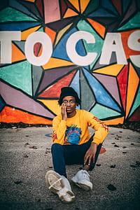 wall, painting, art, graffiti, color