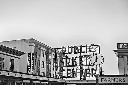 Public Market Center