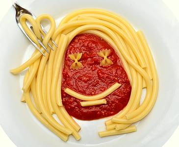 pasta dish