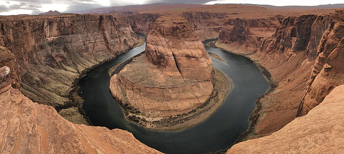 Horse Shoe Bend, Arizona