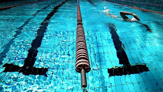 oplympic pool