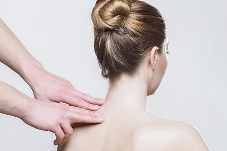 back massage tutorial