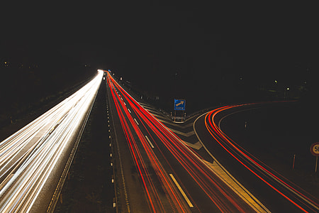 Highway Traffic Lights