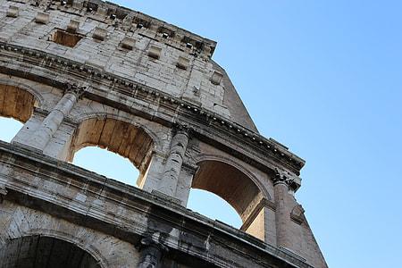 Rome,Colosseum