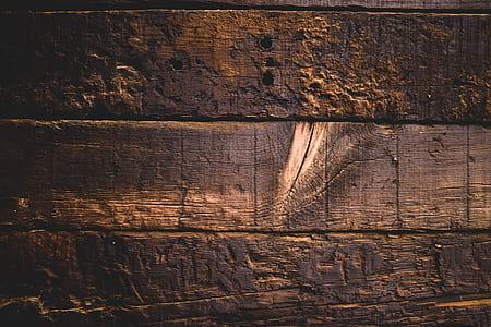 wood, texture, coffee, wall
