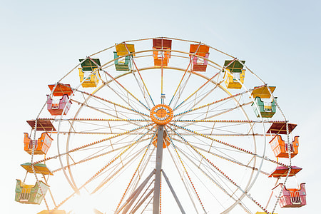 ferry's wheel
