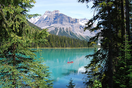 Trip to Banff, AB - Canada