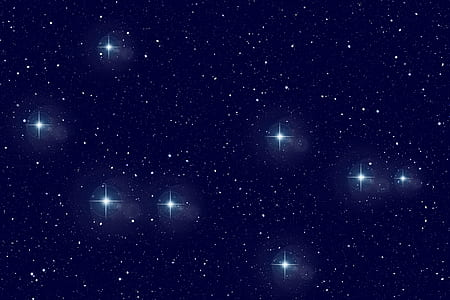 constellation stars