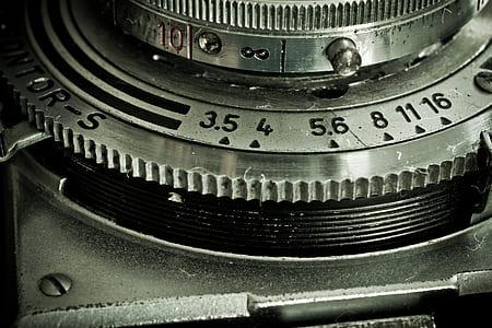 camera, old, retro, agfa, past, nostalgia