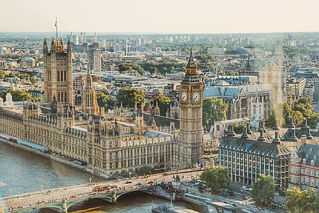 City View at London