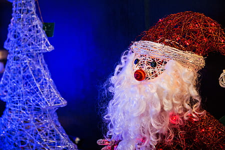 Christmas Themed Decors