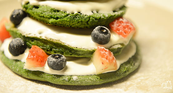 Closed Up Photography of Vegetable Salad