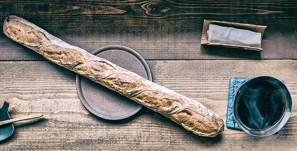 Rustique baguette