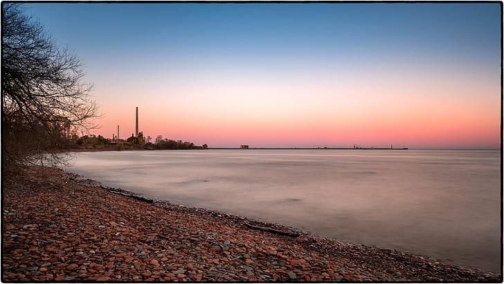 Beach Seashore Photo