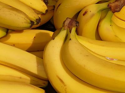 ripe banana lot