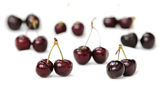 Purple Cherry
