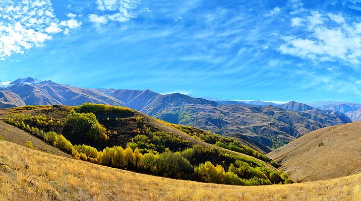 green highlands