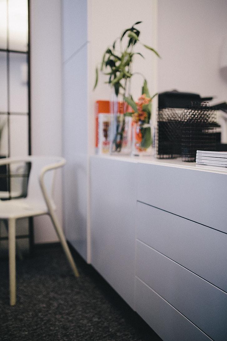 Datails of minimal interior