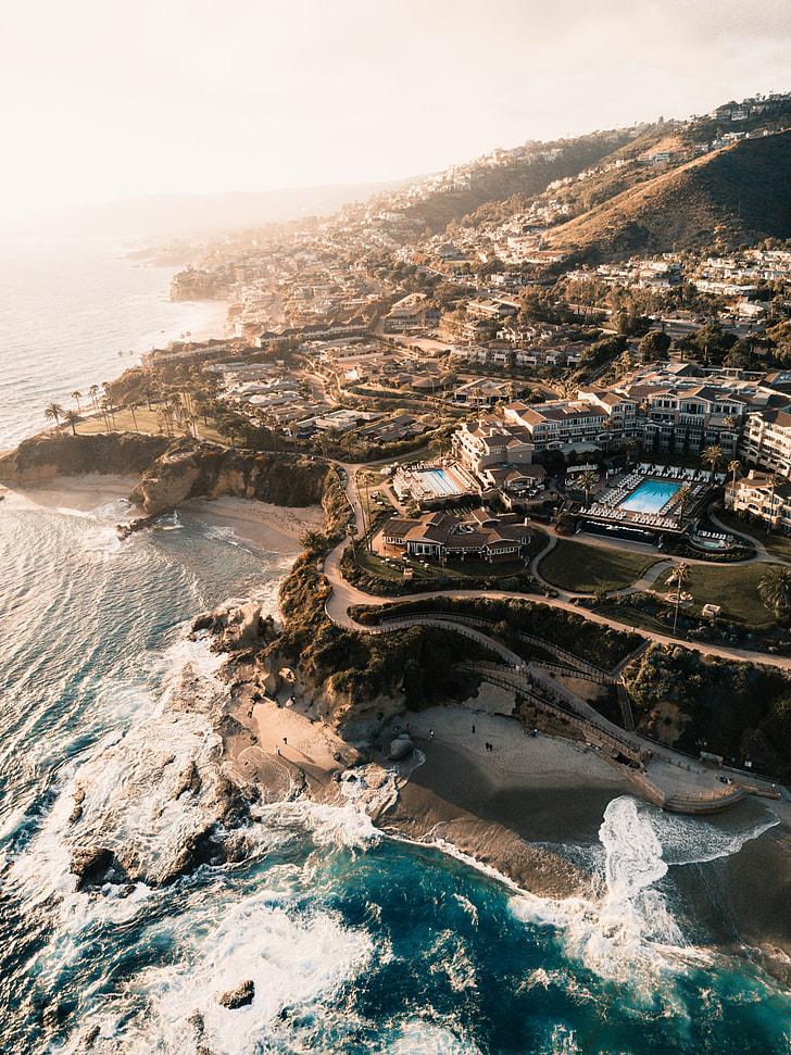 Coastal Resort