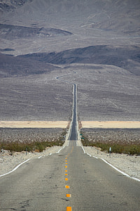 photo of a roadway