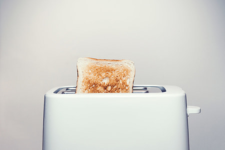 Best 2 Slice Toaster UK